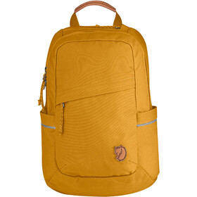 Fjällräven Räven Backpack Children Mini yellow